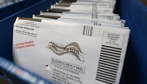 mail-in-ballot